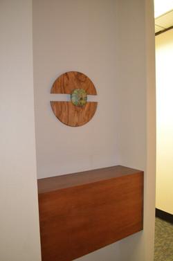 Hallway Niche