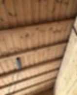 Swiss Gommage - Agim Jusufi - Micro-Gommage Micro-Sablage sur plafond