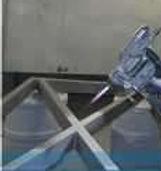 Swiss Gommage - Agim Jusufi - Micro-Sablage sur fer