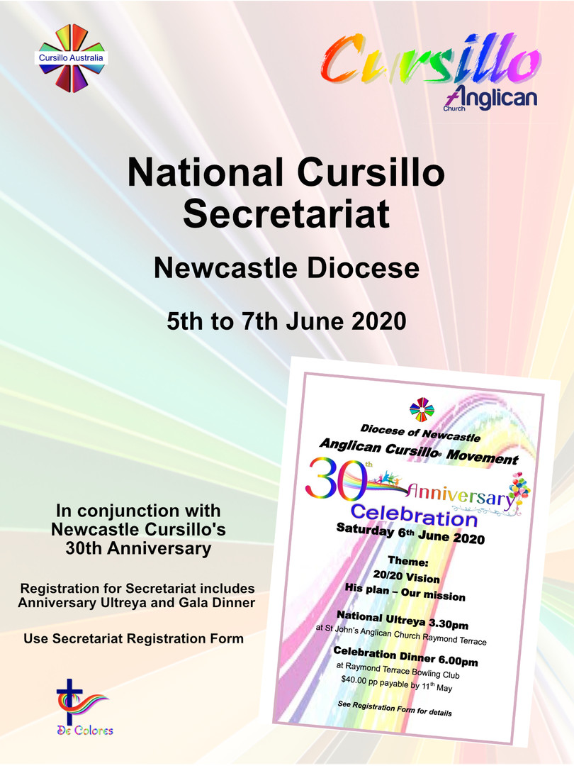 National Secretariat Details