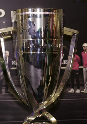 The Laver Cup
