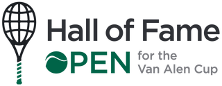 Hall of Fame Open for the Van Alen Cup