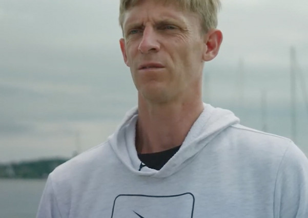 Kevin Anderson and Clean Ocean Access