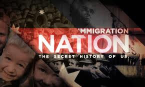 SBS - Immigration Nation The Secret History of Us