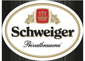 Logo Schweiger Brauerei