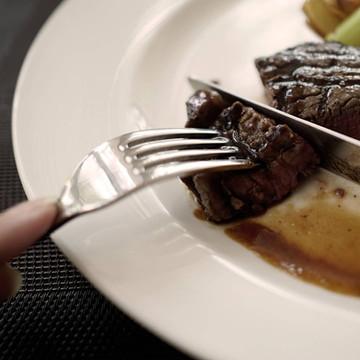 Bestes Fleisch aus eigener Zucht