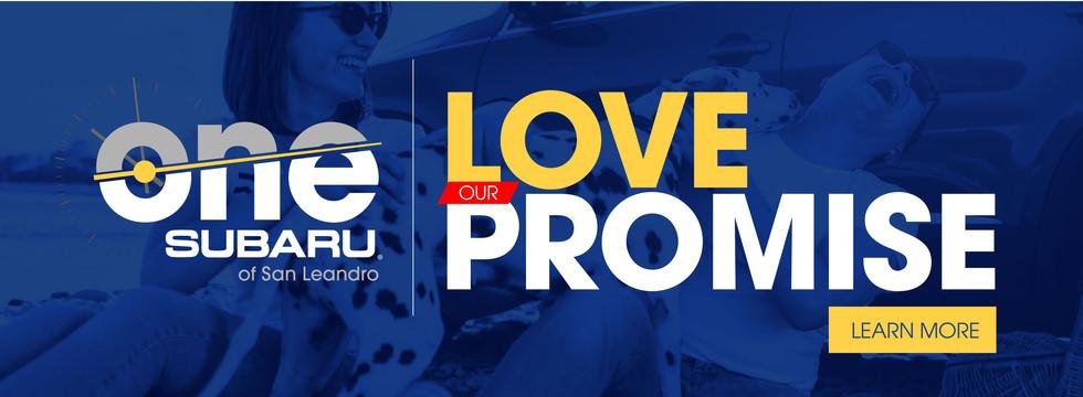 Love Promise rotator