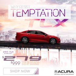 Honda and Acura
