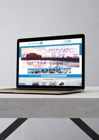 Acura TLX Digital banner