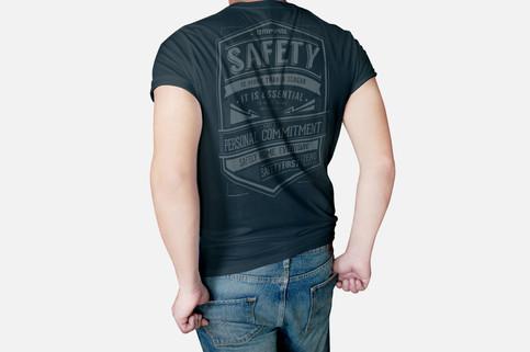 Empire Safety Shirt