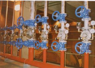 MJC Valves for Majuba Power Station