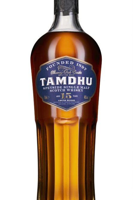 Tamdhu 15 year old Malt Whisky