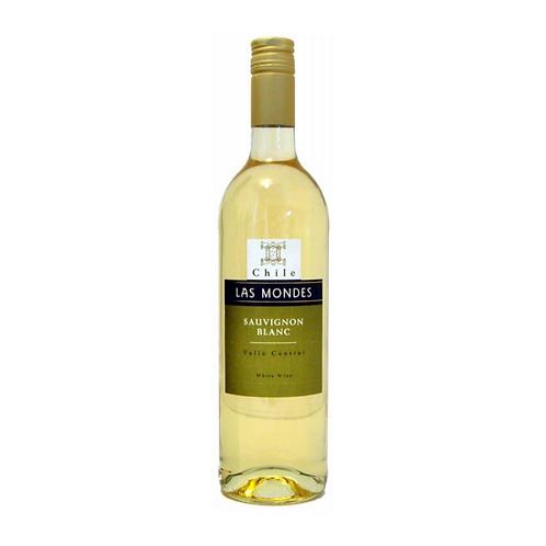 Las Mondes Sauvignon Blanc 6x75cl