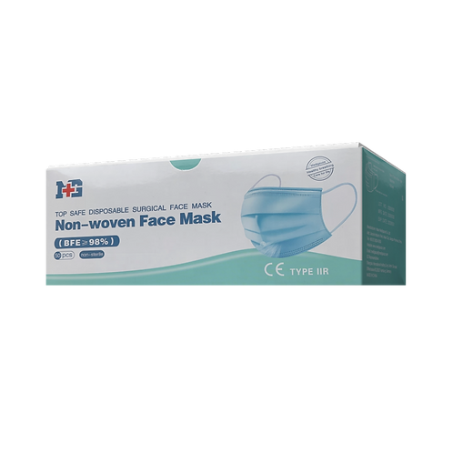 MediGauze Type IIR Face Masks