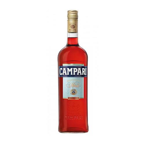 Campari 8x25x5cl