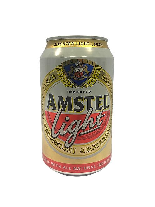 Amstel Light CAN 4 x 6 x 330ml