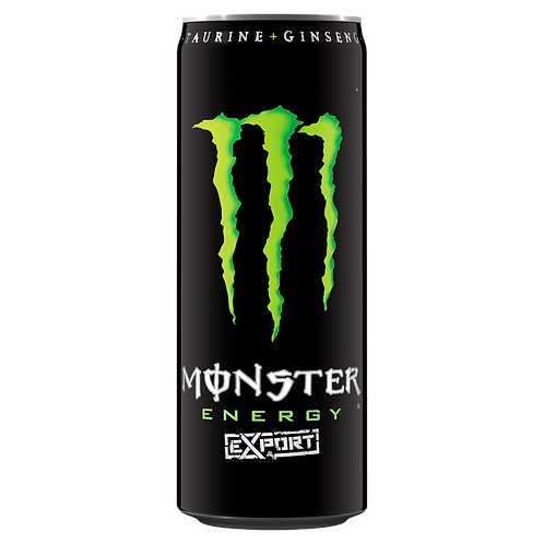 Monster Energy Cans 500ml