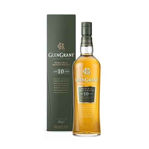 Glen Grant 10Y 6x1L