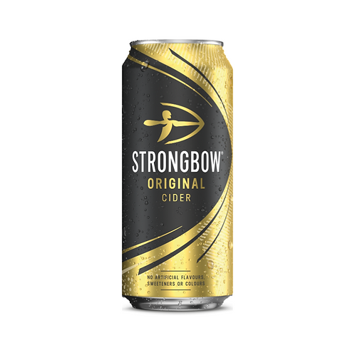 Strongbow British Dry 6x4x440ml