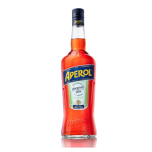 Aperol 6x1L
