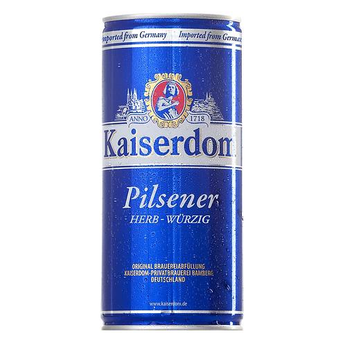 Kaiserdom Pilsener 12x1Litre CAN