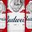 Thumbnail: Budweiser CAN 4x440ml