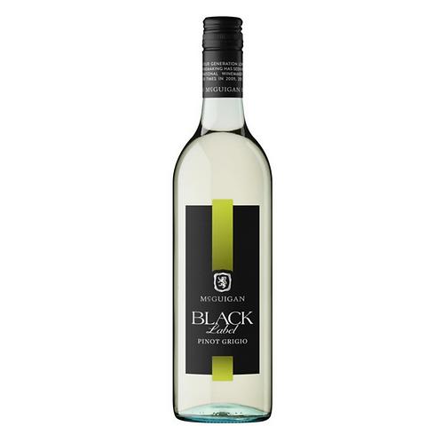 McGuigan Pinot Grigio 2019 6x75cl