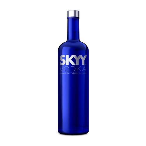 SKYY Vodka 120x5cl