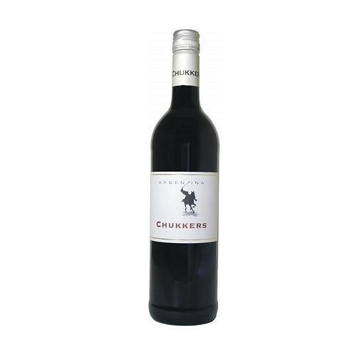 Chukkers Malbec 6x75cl