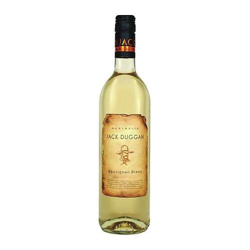 Jack Duggan Sauvignon Blanc 6x75cl
