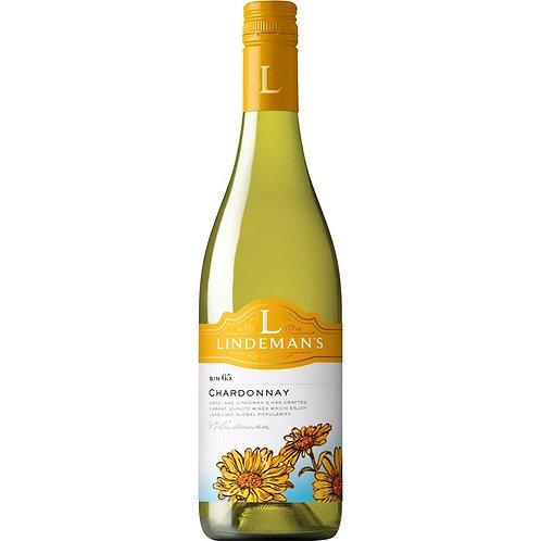 Lindemans Bin 65 Chardonnay 6x75cl