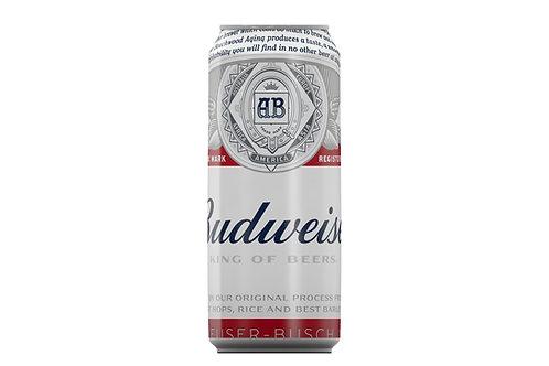 Budweiser CAN 4x440ml