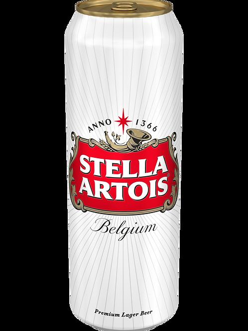 Stella CAN 24x500ml