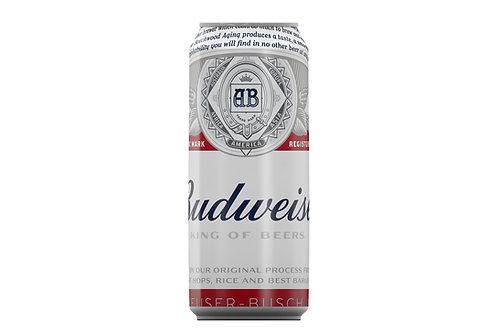 Budweiser CAN 4x440ml
