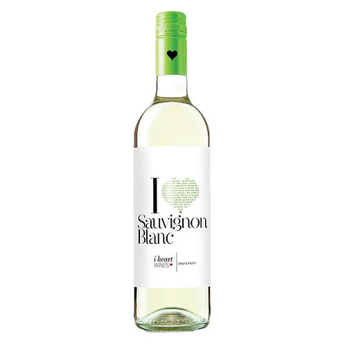 i heart Sauvignon Blanc 6x75CL