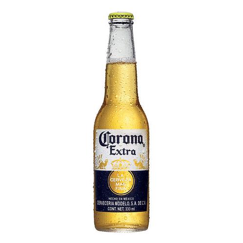 Corona 24x330ml