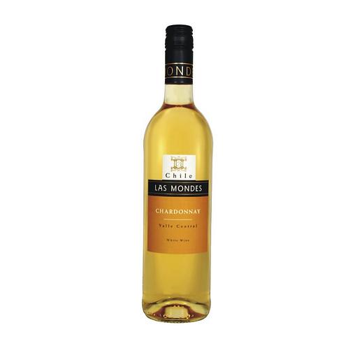 Las Mondes Chardonnay 6x75cl