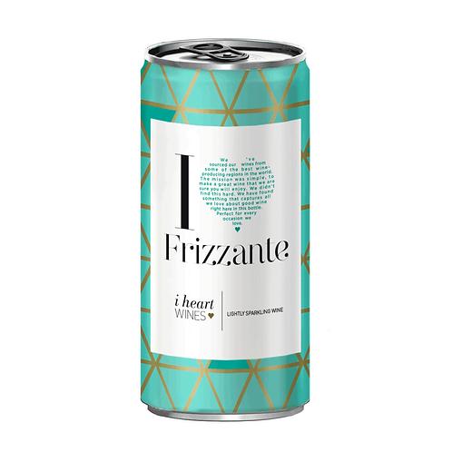 i heart Frizzante CAN 12x200ml