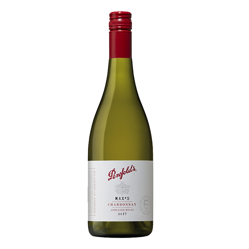 Penfolds Max's Chardonnay 2017 6x75cl