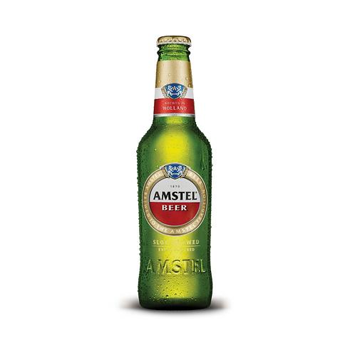 Amstel NRB 24x330ml