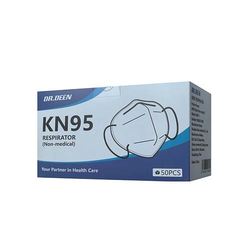 Dr Deen KN95 Face Masks