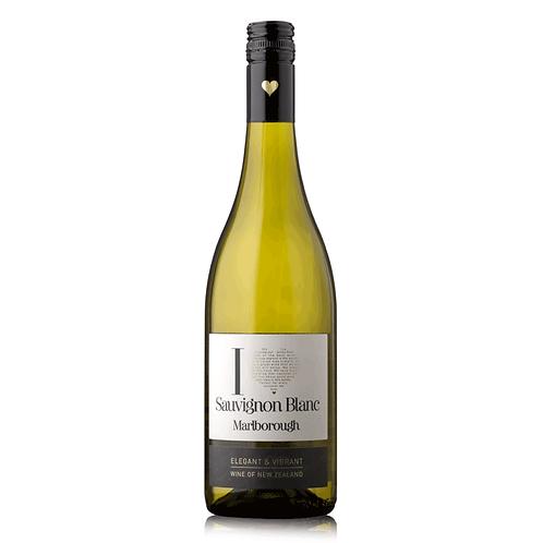 i heart Marlborough Sauvignon Blanc 6x75cl
