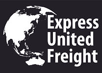Express United Freight_New Logo_B&W_Feb