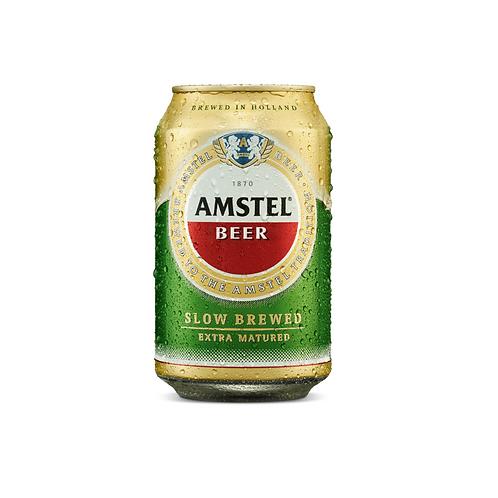 Amstel CAN 24x330ml