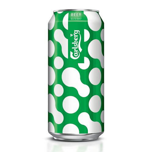 Carlsberg Lager 6x4x500ml CAN
