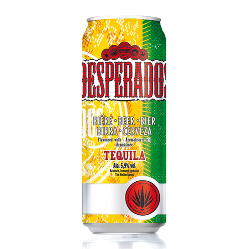 Desperados Can 500ml Ooberstock Com
