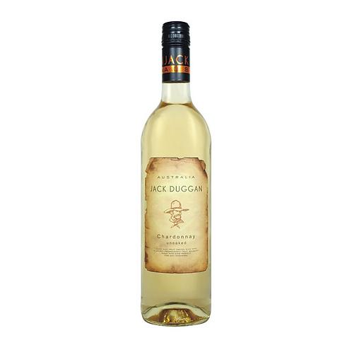 Jack Duggan Chardonnay 6x75cl
