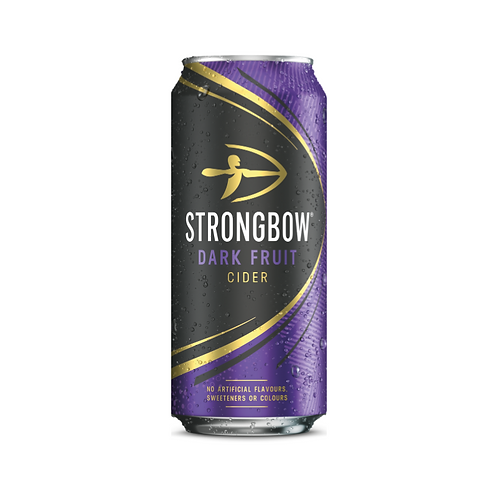 Strongbow Dark Fruits 6x4x440ml