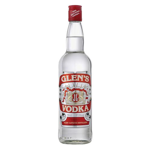 Glen's Vodka 6x70cl
