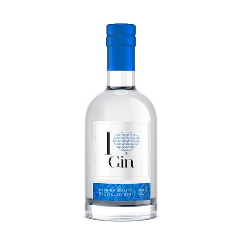 i heart Gin 6x70cl